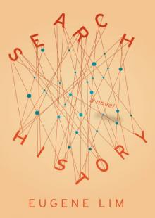 Author Readings, October 05, 2021, 10/05/2021, Search History: A Novel of Grieving America (online)