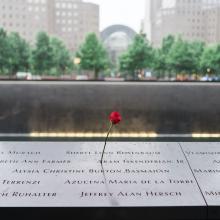 Workshops, September 11, 2021, 09/11/2021, Marking Twenty Years Since 9/11: A Commemorative Meditation (online)