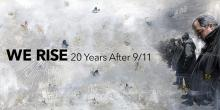 Gallery Talks, September 12, 2021, 09/12/2021, Artist Talk: We Rise: 20 Years After 9/11