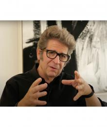 Films, September 26, 2021, 09/26/2021, Present History: A Documentary on Artist Robert Longo (online)