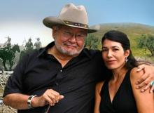 Screenings, September 21, 2021, 09/21/2021, Return to Rainy Mountain (2019): Pulitzer Winner's Journey (online)