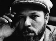 Films, September 21, 2021, 09/21/2021, August Wilson: The Ground on Which I Stand (2015): Documentary About the Playwright (online)