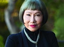 Films, September 25, 2021, 09/25/2021, Amy Tan: Unintended Memoir (2021): The Writer's Life (online)