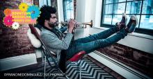 Concerts, September 21, 2021, 09/21/2021, Trumpeter Who Has Worked with Taylor Swift and Elvis Costello