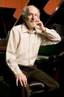 Discussions, September 29, 2021, 09/29/2021, Pianist-Composer Plays Right-Hand Arrangements (online)