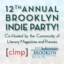 Festivals, October 01, 2021, 10/01/2021, Celebration for Brooklyn's Independent Book Publishers (online)