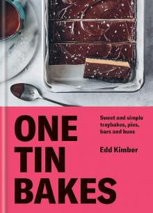 Book Clubs, October 18, 2021, 10/18/2021, Cookbook Group: One Tin Bakes by the Winner of Great British Bake Off (online)