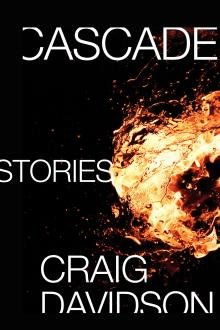 Author Readings, October 26, 2021, 10/26/2021, Cascade: Stories Set in a Niagra Falls of the Imagination (online)