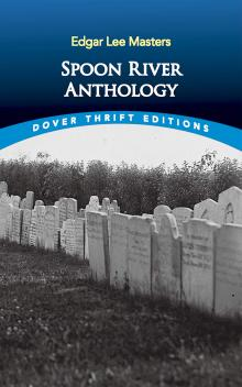 Poetry Readings, October 04, 2021, 10/04/2021, Excerpts from Spoon River Anthology (online)
