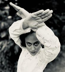 Dance Performances, September 29, 2021, 09/29/2021, Dance with Indigenous Power (online)
