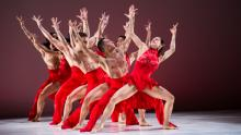 Dance Performances, October 01, 2021, 10/01/2021, Ballet Hispanico: One of the Leading American Dance Companies and Others (online; streaming through Oct. 15)