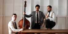 Concerts, November 16, 2021, 11/16/2021, Gypsy Jazz and Vintage Swing