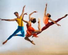Dance Performances, October 19, 2021, 10/19/2021, Acclaimed Dance Company!