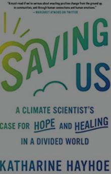 Discussions, September 29, 2021, 09/29/2021, Clamite Change: Acclaimed Climate Scientist and Environmentalist in Conversation (online)
