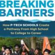 Discussions, September 21, 2021, 09/21/2021, Breaking Barriers: Redesigning High School for All Students with Columbia University Professor (online)