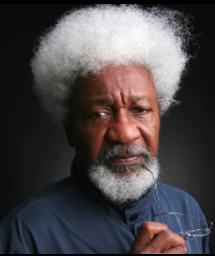 Discussions, October 07, 2021, 10/07/2021, Nobel Prize-Winning Author Wole Soyinka and his New Book (online)