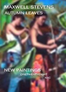 Opening Receptions, October 08, 2021, 10/08/2021, Autumn Leaves: Capturing Central Park