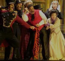Workshops, October 09, 2021, 10/09/2021, Acting for Opera (online)