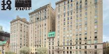 Lectures, October 16, 2021, 10/16/2021, The History of Upper East Side Townhouses