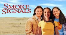 Films, November 04, 2021, 11/04/2021, Smoke Signals (1998): Native American Family Dynamics (online)