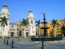 Tours, October 02, 2021, 10/02/2021, Lima's Jewish Heritage (online, livestream)