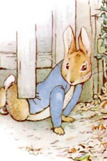 Concerts, October 16, 2021, 10/16/2021, Peter Rabbit: A Children's Opera