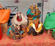Fairs, November 14, 2021, 11/14/2021, Outdoor Bazaar: Food, Antiques, Artists, Designers, Craft-Makers