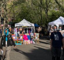 Fairs, November 06, 2021, 11/06/2021, Street Market: Food Vendors, Collectables, Decor Items and More