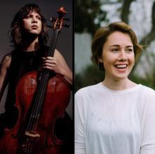 Concerts, October 30, 2021, 10/30/2021, Grammy-Winning Cellist and Pulitzer Prize-Winning Composer/Singer