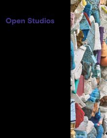 Open Studioss, October 16, 2021, 10/16/2021, Studios of 100 Visual Artists