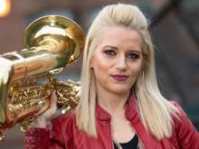 Concerts, October 17, 2021, 10/17/2021, Jazz Quartet with a Grammy-Winning Baritone Saxophonist