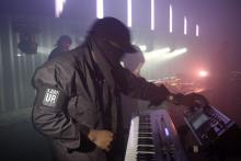 Discussions, October 14, 2021, 10/14/2021, Underground Resistance and Friends: A Conversation with a Techno Music Collective