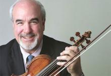 Concerts, October 10, 2021, 10/10/2021, NY Philharmonic Former Concertmaster and Symphony Orchestra Perform Ravel, Stravinsky and More (livestream)