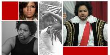 Talks, October 07, 2021, 10/07/2021, Reflections on Becoming Othello: A Black Girl's Journey (online)