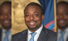 Discussions, October 07, 2021, 10/07/2021, A Discussion with Brian Benjamin, New York's New Lieutenant Governor (online)