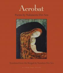 Poetry Readings, October 09, 2021, 10/09/2021, Acrobat: Poems About Womanhood