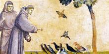 Concerts, October 10, 2021, 10/10/2021, Choral Music: Preaching to the Birds