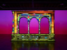 Opening Receptions, October 22, 2021, 10/22/2021, Angel Dust: New Work from a Pioneering Video Artist