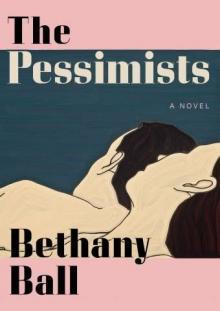 Author Readings, October 14, 2021, 10/14/2021, The Pessimists: Secrets of Suburbia