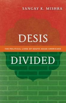 Discussions, October 14, 2021, 10/14/2021, The Political Lives of South Asian Americans (online)