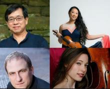 Concerts, October 14, 2021, 10/14/2021, Metropolitan Opera Orchestra Musicians