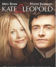 Films, October 29, 2021, 10/29/2021, Kate and Leopold (2001): Romantic Comedy with Meg Ryan and Hugh Jackman (online)