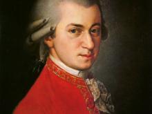 Concerts, November 19, 2021, 11/19/2021, Mozart's Requiem at a Cathedral