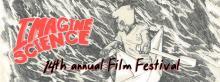Screenings, October 15, 2021, 10/15/2021, 14th Annual Imagine Science Film Festival (online; streaming through Oct. 22)