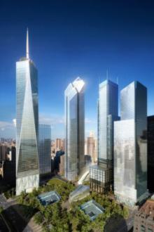 Discussions, December 01, 2021, 12/01/2021, Ground Zero Master Plans: The Commercial Imperative (online)