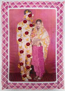Opening Receptions, October 13, 2021, 10/13/2021, Vadhu: The Embroidered Bride: Photographic Portraits