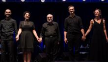 Concerts, October 30, 2021, 10/30/2021, Syrian Music: Vocal and Instrumental