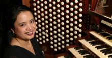 Concerts, October 16, 2021, 10/16/2021, Organ Recital