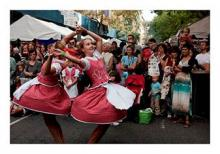 Festivals, October 05, 2013, 10/05/2013, 15th Annual Czech Street Festival
