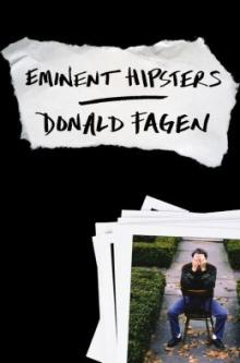 Book Signings, October 22, 2013, 10/22/2013, Steely Dan frontman Donald Fagen signs copies of his book Eminent Hipsters